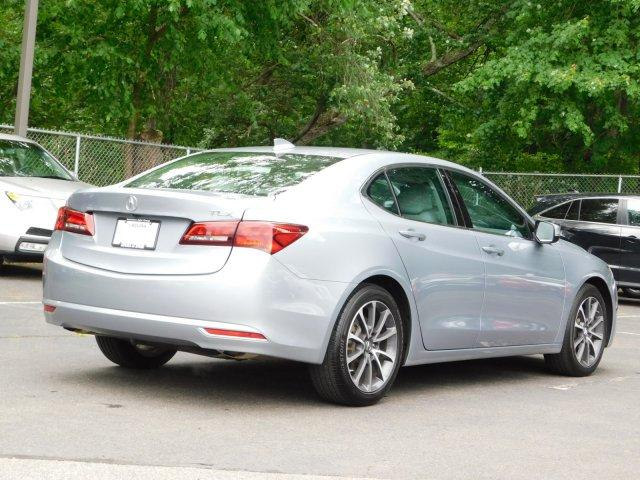 Certified Pre-Owned 2016 Acura TLX 4dr Sdn FWD V6 Tech