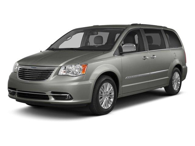 Pre-Owned 2011 Chrysler Town & Country 4dr Wgn Limited