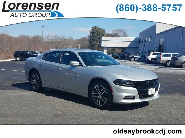 New 2019 Dodge Charger Sxt 4dr Car In Westbrook 19123 Lorensen