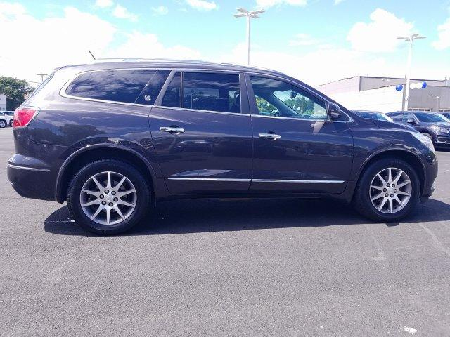 Pre-Owned 2014 Buick Enclave AWD 4dr Leather