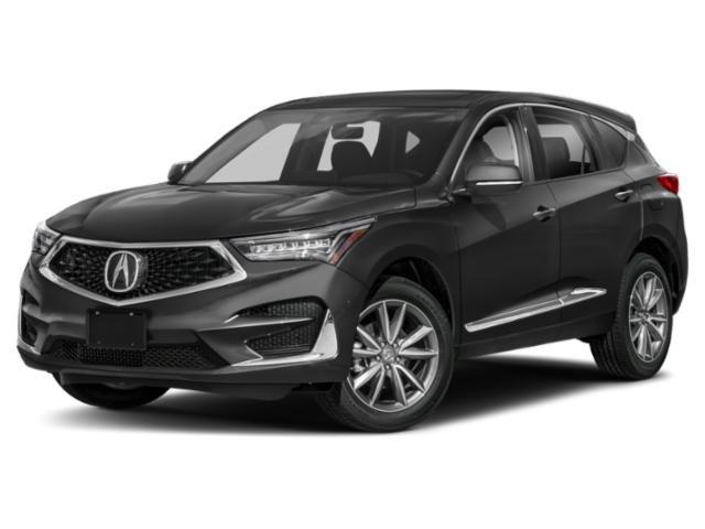New 2020 Acura RDX AWD w/Technology Pkg
