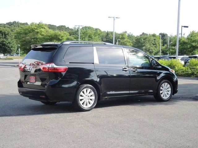 Certified Pre-Owned 2016 Toyota Sienna 5dr 7-Pass Van XLE AWD