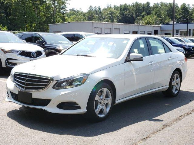 Pre-Owned 2014 Mercedes-Benz E-Class 4dr Sdn E 350 Luxury 4MATIC®