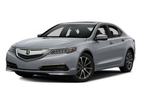 Certified Pre-Owned 2016 Acura TLX 4dr Sdn SH-AWD V6 Tech